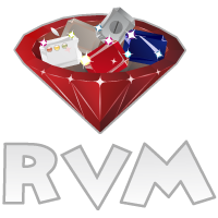 RVM Ruby Version Manager