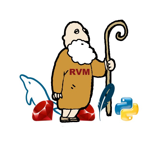 RVM: Ruby Version Manager - RVM Ruby Version Manager