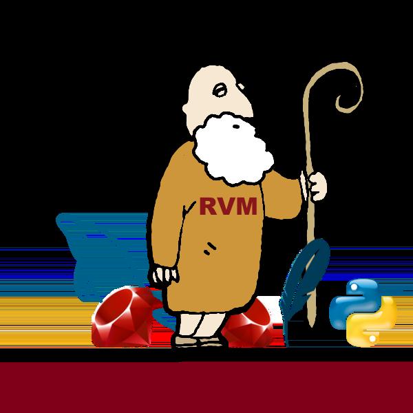 rvm ruby version manager rvm ruby version manager documentation